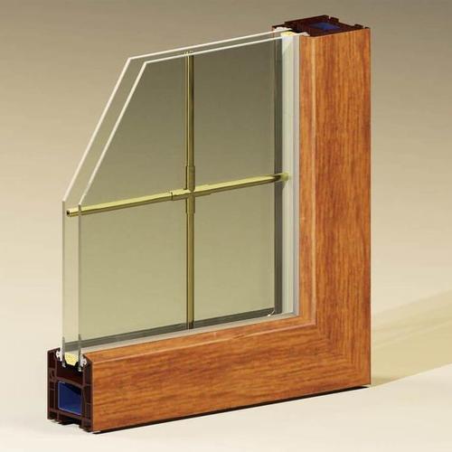 Раскладка на окнах и дверях